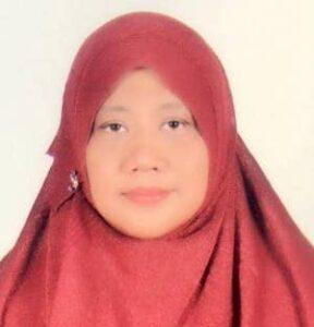 Mazlina Sanad