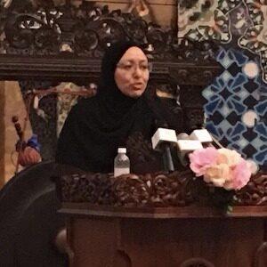 Samar Al-Mawy
